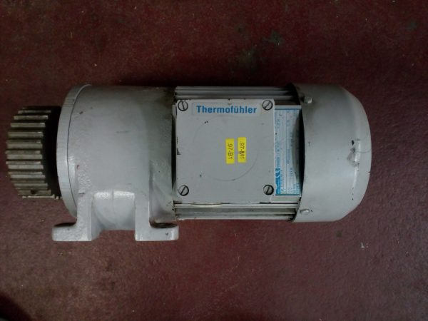 Motor reductor Thermofühler G12/4D71B-4